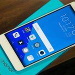 Huawei Honor 7 обзор