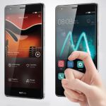 В Европе стартовал предзаказ на Huawei Mate S