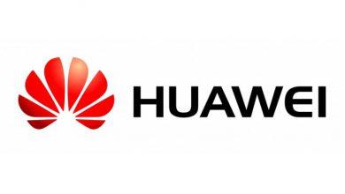 хуавей лого
