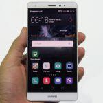 Первое знакомство с Huawei Mate S