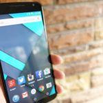 Прототип Huawei Nexus 6 прибыл в Индию с 5,5-дюймовым дисплеем