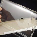 Силиконовый чехол для Huawei Nexus