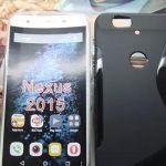 Фото новых чехлов для Huawei Nexus