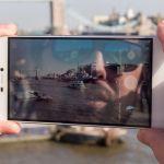 Huawei P8: образцы фотографий и видеороликов