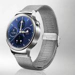 Huawei Watch оборудованы незадействованным динамиком