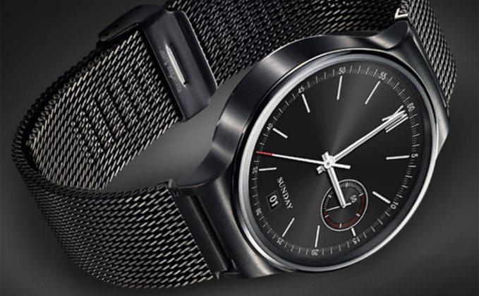 huawei watch дата и цена