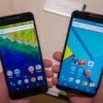 Комментарии от Google касаемо Nexus 6P и Nexus 5X