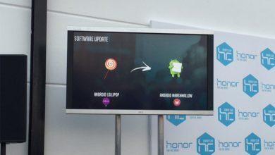 бэта android 6 для honor 7