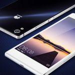 Официальное обновление Android 5.1.1 для Huawei Ascend P7