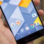 Заводские образы Android 6.0 для Huawei Nexus 6P