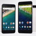 Основные отличия между Huawei Nexus 6P и LG Nexus 5X