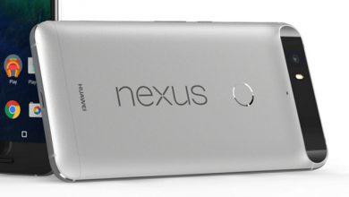 тест аккумулятора nexus 6p