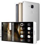 Официальное обновление Android 5.1.1 Lollipop для Huawei Mate 7