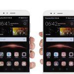 Huawei G7 Plus: первое знакомство и примеры фото