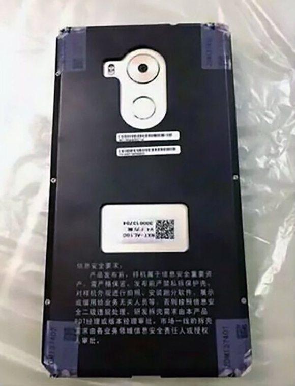 huawei mate 8 камера и сканер