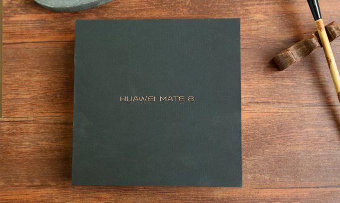 huawei mate 8 реальные фото