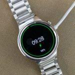 Официальное обновление прошивки для Huawei Watch