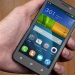 Бюджетный Huawei Y5c (Y541) в видео обзоре