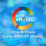 Huawei P9 могут оборудовать AMOLED-дисплеем с разрешением 2К или 4К