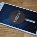 Huawei G7 получил бета-обновление B320 c Lollipop