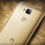 Huawei G8 получил обновление безопасности B160
