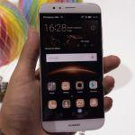 Huawei G8: видео обзор нового середнячка