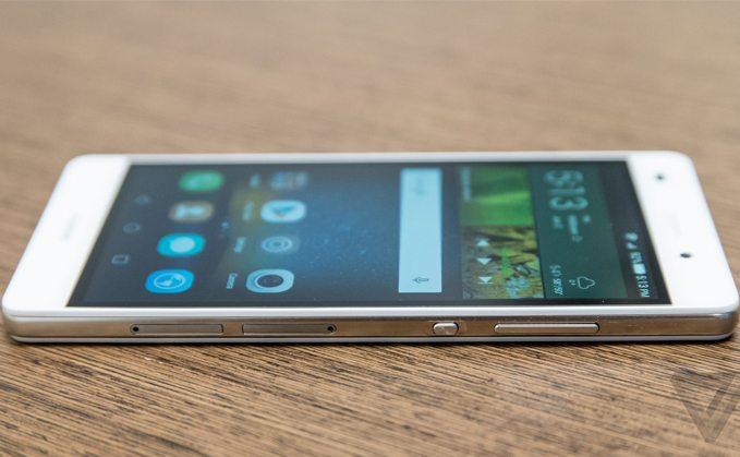 Обновить Прошивку Huawei Honor 3C