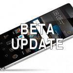 Бета-обновление B350 с Android 5.1.1 и EMUI 3.1 для Huawei P8