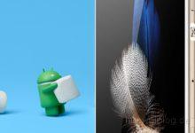 huawei p8 обновление android 6.0 b313