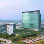 Huawei достигла поставок более 100 миллионов смартфонов в 2015 году