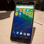 Huawei оснастит Nexus 2016 чипсетом Snapdragon 820