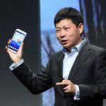Huawei рассказала о своих достижениях в 2015 году