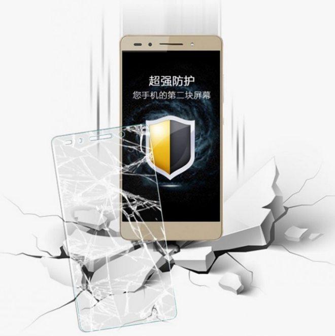защитное стекло для honor 7