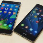 Видео сравнение Huawei P8 и P8 Lite — флагман или его лайт-версия?