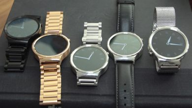 заработал динамик в huawei watch