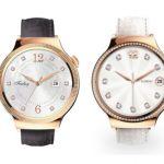 Анонсированы женские Huawei Watch Elegant и Jewel