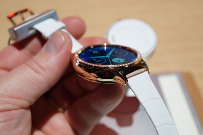 анонс Huawei Watch Elegant и Jewel