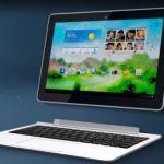 Huawei Matebook получит 13-дюймовый экран и выйдет в апреле