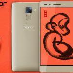 Honor 7 Premium доступен для покупки в России