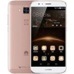Huawei G8 представлен в цвете «розовое золото»