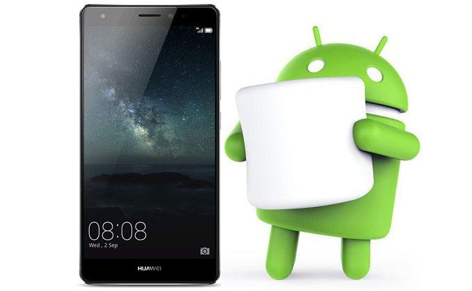 huawei mate s обновление b303 beta с android 6