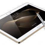 Huawei MediaPad M2 10.0 Premium со стилусом доступен в России