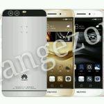 Слухи о Huawei P9: цветные рендеры, характеристики и 4 модели смартфона