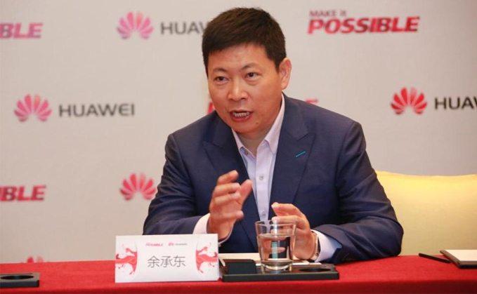 хуавей планирует обогнать самсунг и эйпл