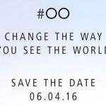 Huawei выслала приглашение на презентацию флагмана P9