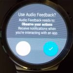 Huawei Watch получили обновление до Android Wear 1.4
