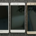 Первое знакомство с Huawei P9, P9 Plus и P9 Lite на фото и видео
