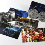 Тизеры Honor V8, приглашение на презентацию и новые функции