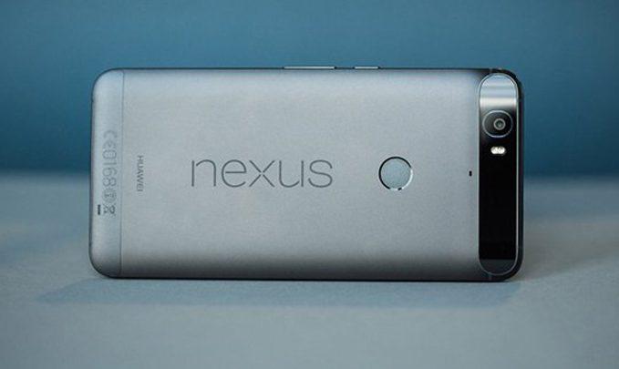 nexus 6p на snapdragon 820