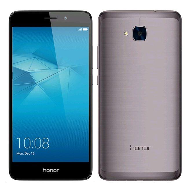 honor 5c без сканера